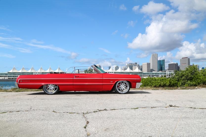 1964 Impala By BTS Customs-10
