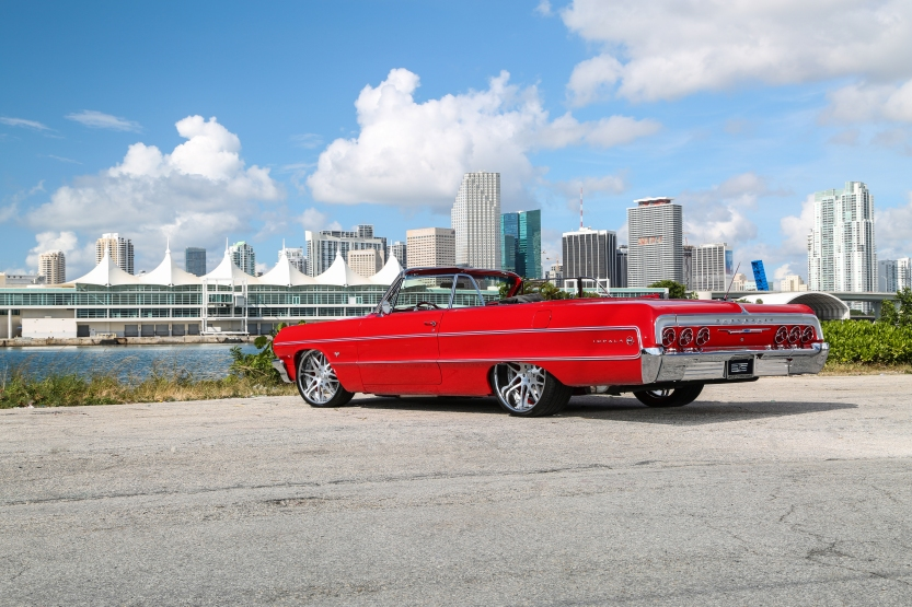 1964 Impala By BTS Customs-5