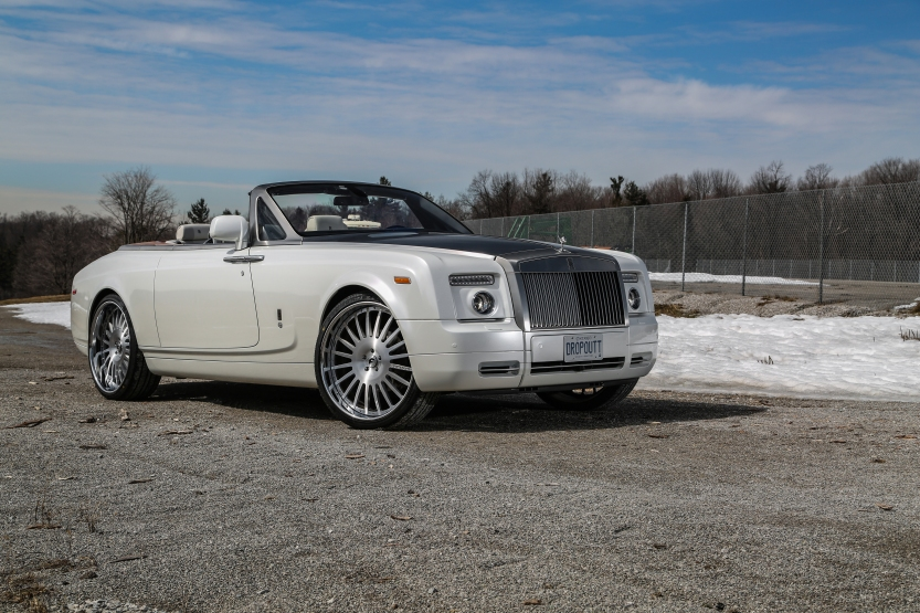 Phantom Drophead-1