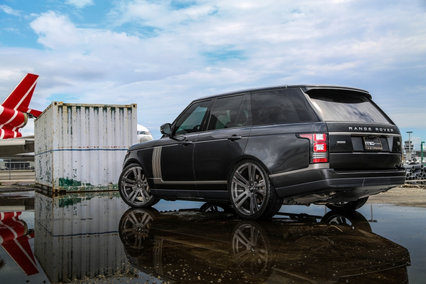 Range Rover on Tratto-16