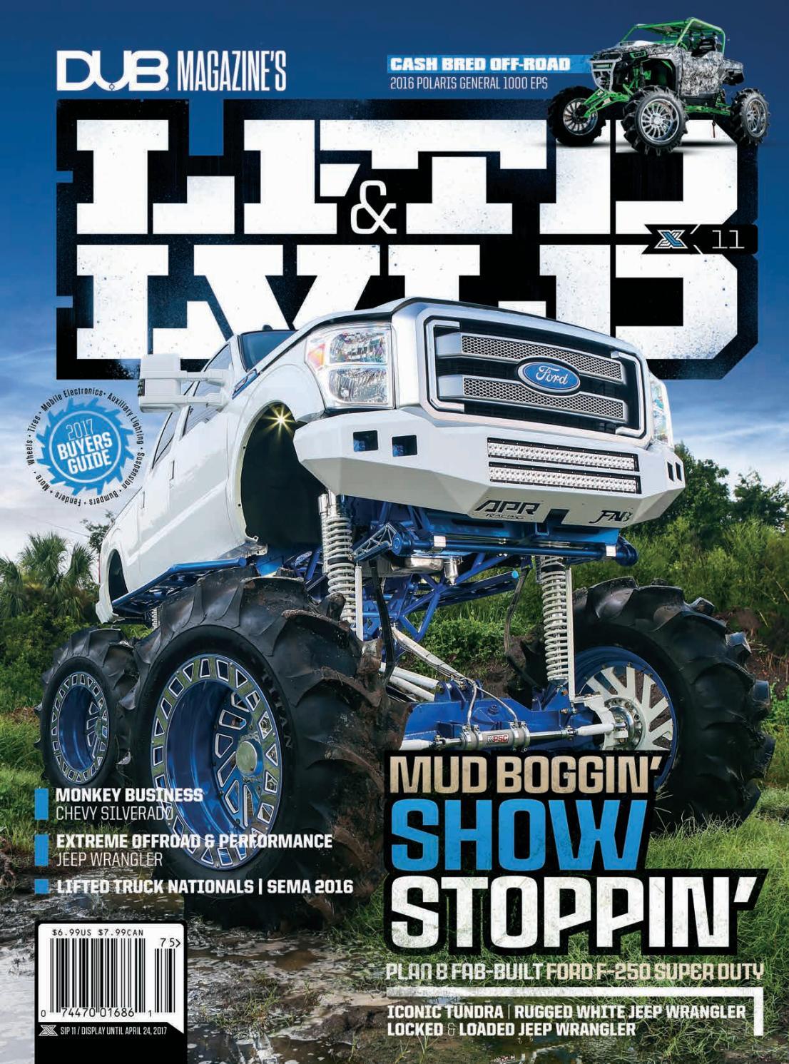 LFTD X LVLD Issue 11