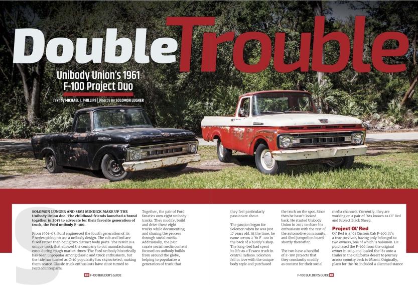 Double Trouble 1